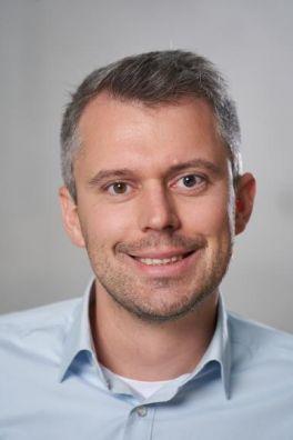Klöffer, Christian, Prof. Dr.-Ing.