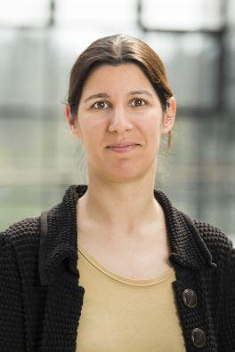 Aghassi-Hagmann, Jasmin, Prof. Dr. rer. nat.
