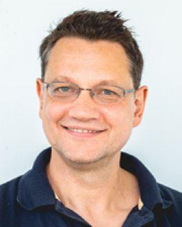 Gücker, Robert, Prof. Dr. phil.
