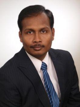 Silla, Ramakrishna Sai, M.Sc.