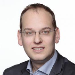 Keuper, Janis, Prof. Dr.-Ing.