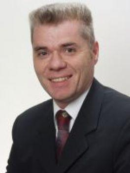 Fischer, Daniel, Prof. Dr.-Ing.