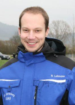 Lehmann, Raimund, Dipl.-Ing. (FH)