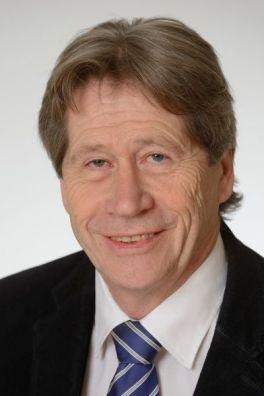 Schüssele,  Lothar, Prof. Dr.-Ing.